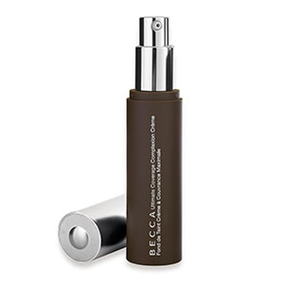 Ultimate Coverage Foundation