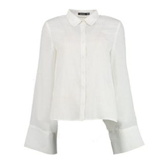 Hannah Wide Sleeve Shirt