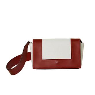 Medium Frame Shoulder Bag