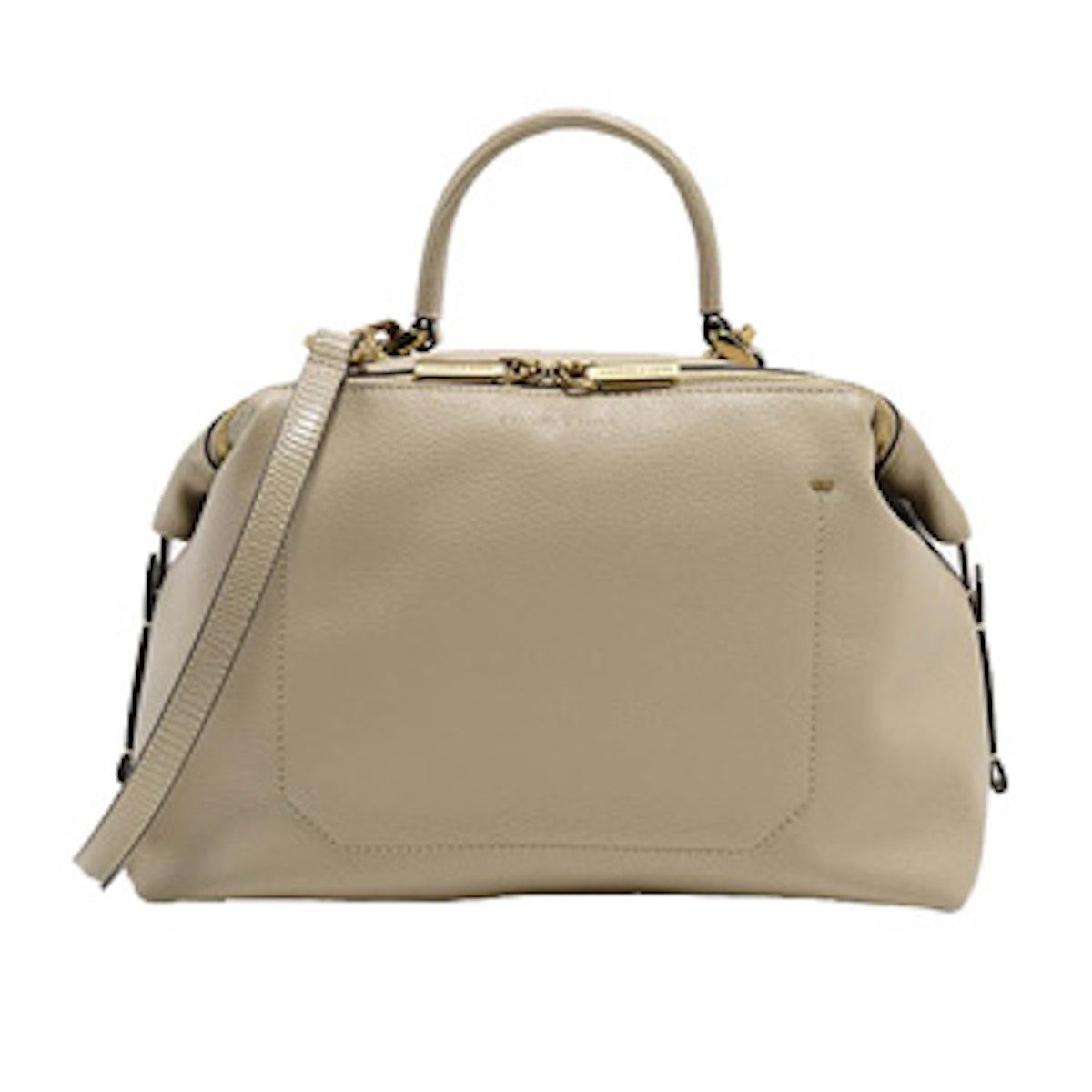 Duo Zip Bag