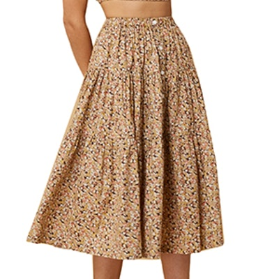The Margot Two Piece