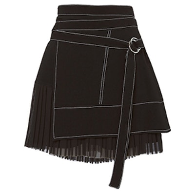 Misha Pleated Skirt