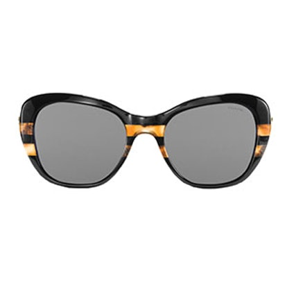 Varsity Cat Eye Sunglasses
