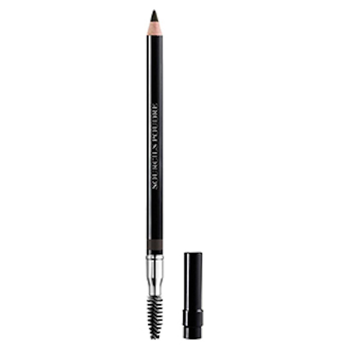 'Sourcils Poudre' Powder Eyebrow Pencil