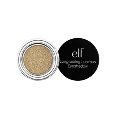 Long-Lasting Lustrous Eyeshadow in Toast