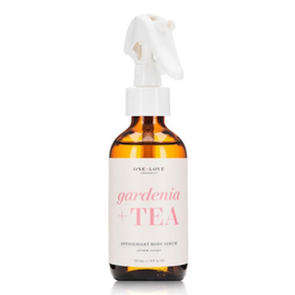Gardenia and Tea Antioxidant Serum
