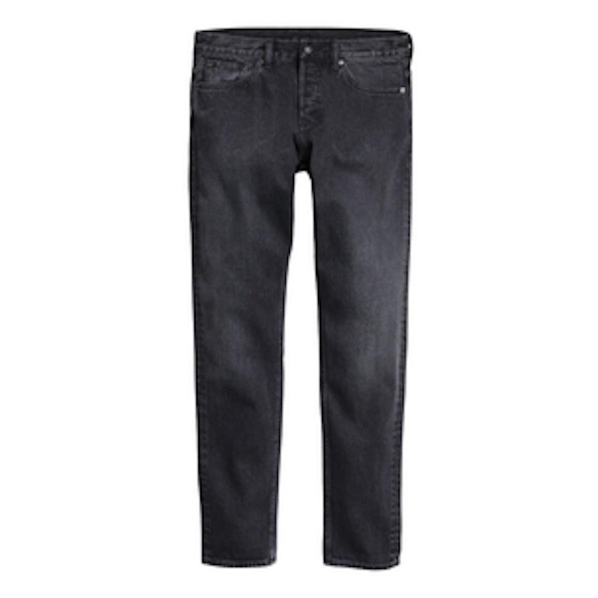 Slim Regular Tapered Jeans