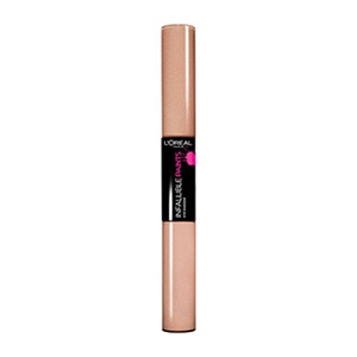 Infallible Eye Paints 2 Step Shadow in Nude Fishnet