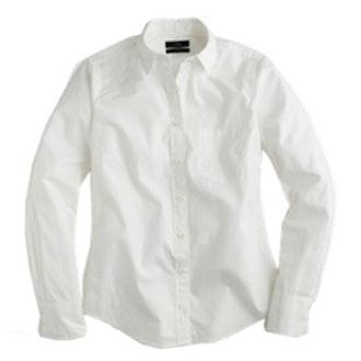 New Perfect Shirt in Cotton Poplin