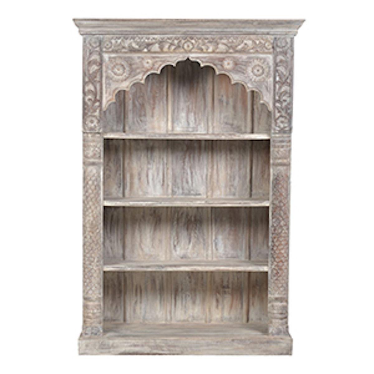 Ziya Bookshelf