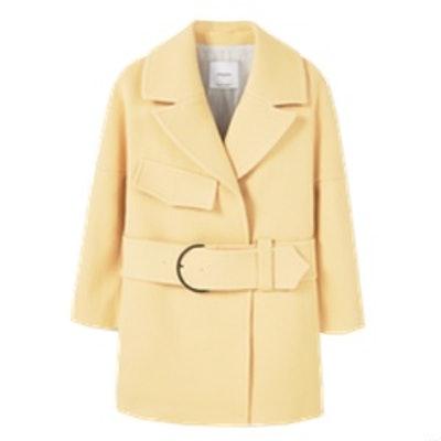 Maxi Belt Coat