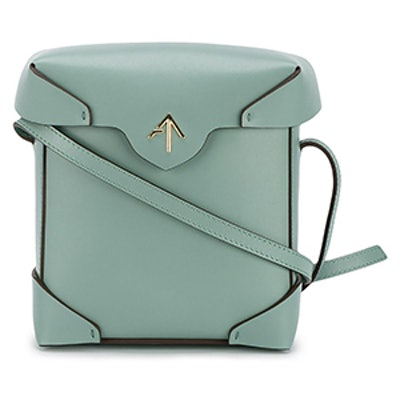 Mini Pristine Shoulder Bag