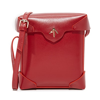 Mini Pristine Box Bag