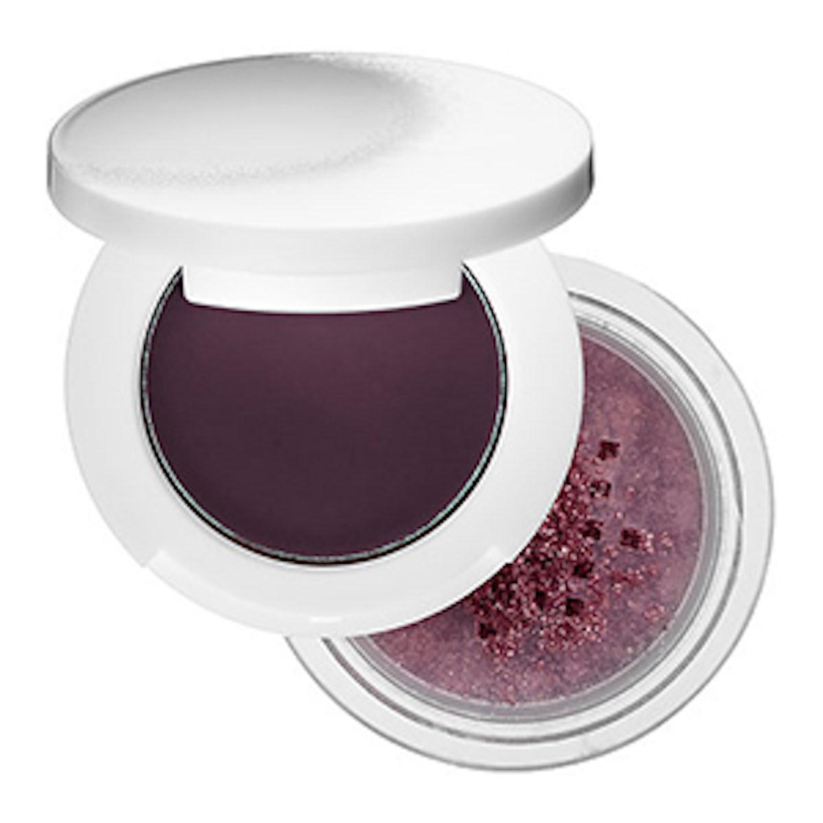 The Estée Edit by Estée Lauder Metallishadow Creme + Powder in Cyberella