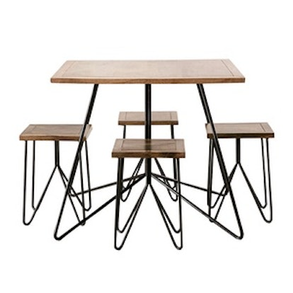 Miles Dining Table Set