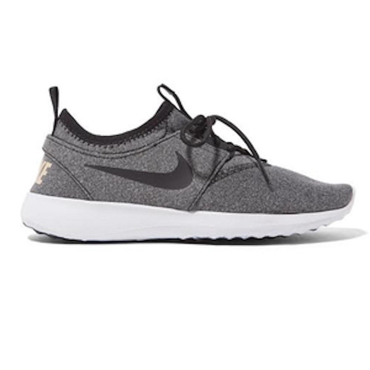 Juvenate Marled Mesh Sneakers