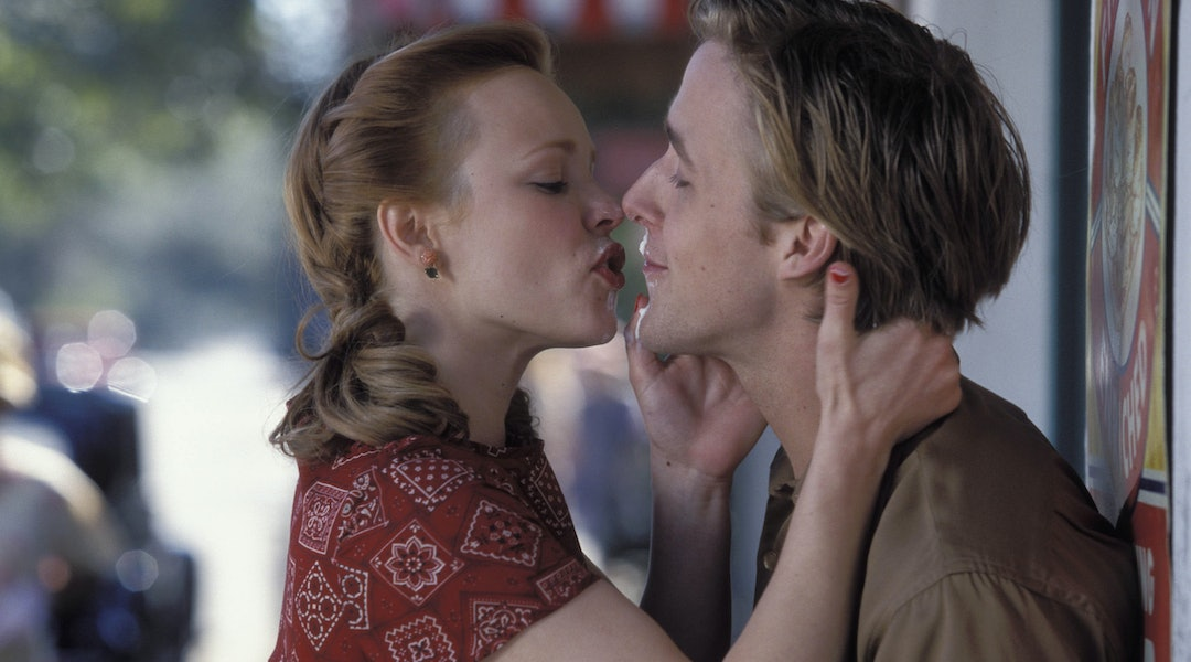 5 Cult Romantic Movies That Aren't The Notebook