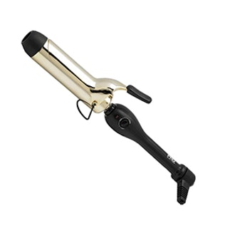 Professional Gold Curling Iron