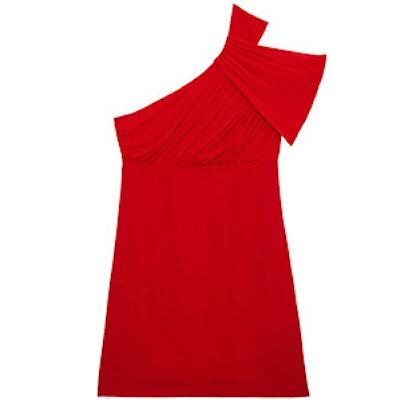 Samantha One-Shoulder Dress