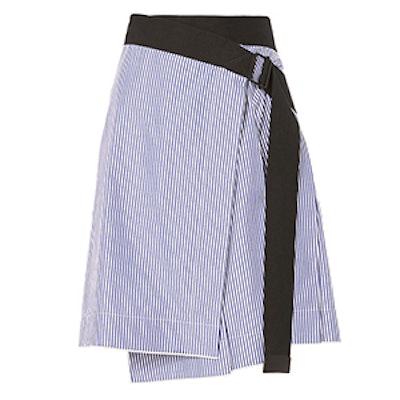 Lenna Stripe Skirt
