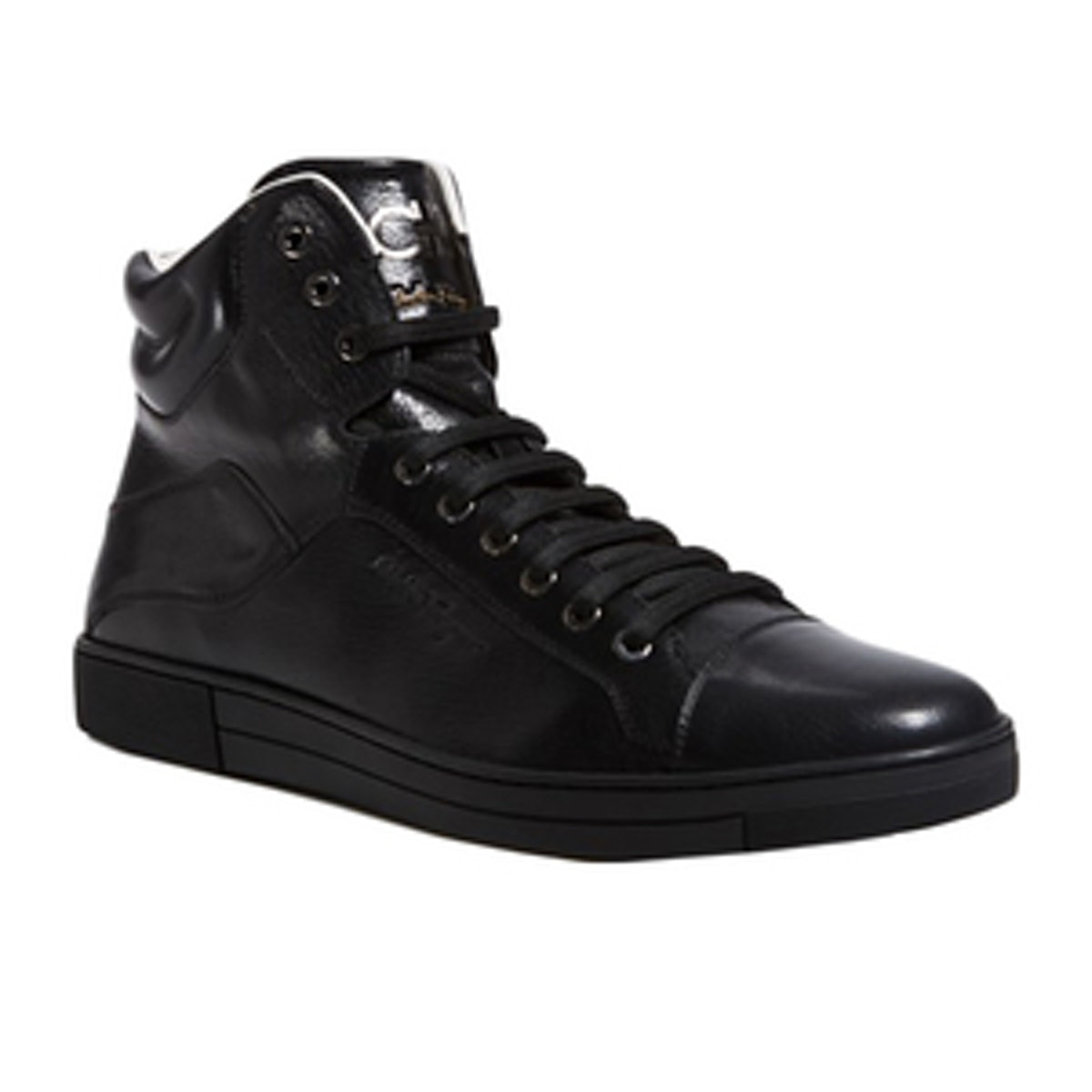 Stephen 4 High Top Sneakers