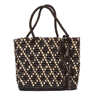 Mini Canasta Bag