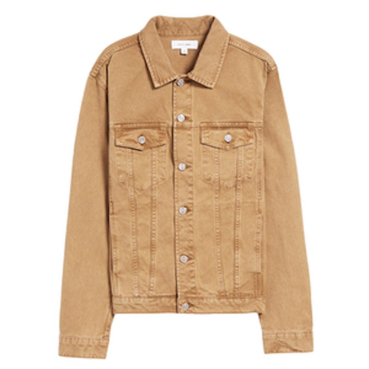 Shelton Jacket