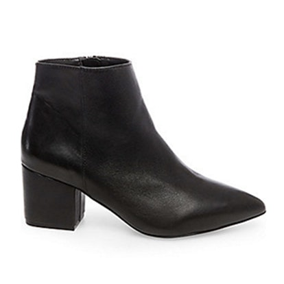Walsh Bootie