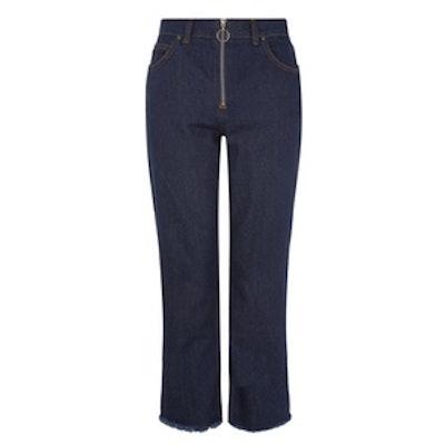 Indigo Ring Jeans
