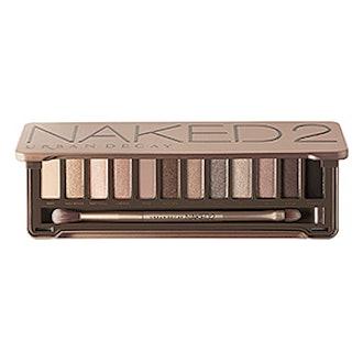 Naked2 Palette