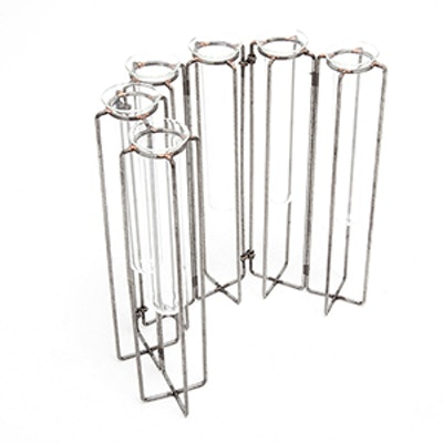 Test Tube Set Vase