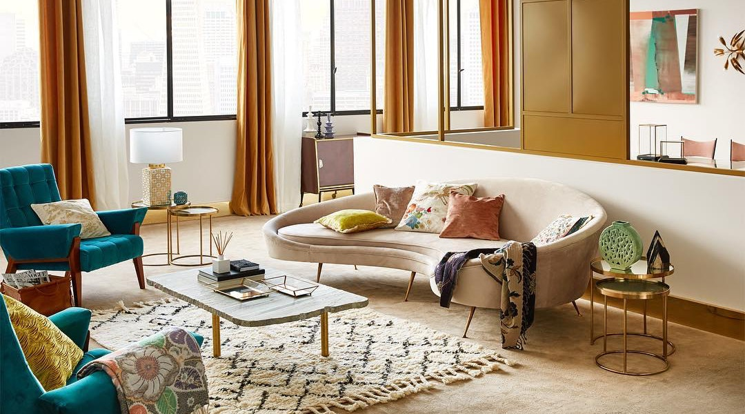 What Interior Designers Buy From Zara Home