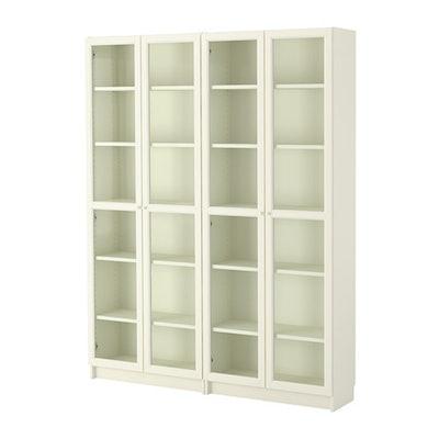 BILLY / OXBERG Bookcase
