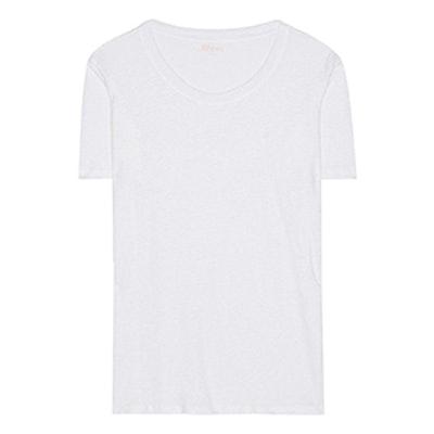 Pepper Linen T-Shirt