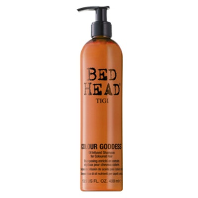 Colour Goddess Oil Infused Shampoo for Colored Hair