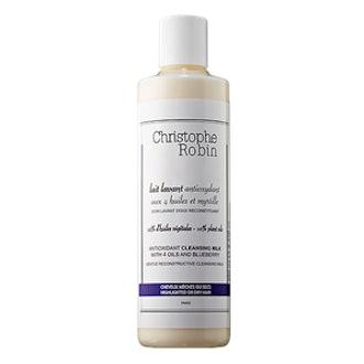 Christophe Robin Antioxidant Cleansing Milk