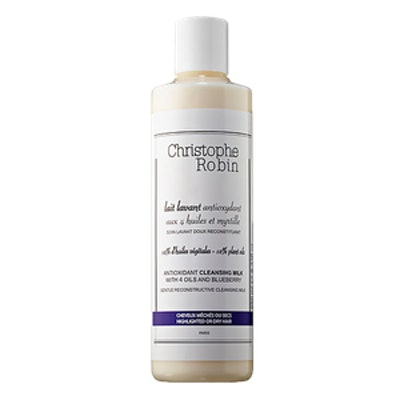 Christophe Robin Antioxidant Cleansing Milk