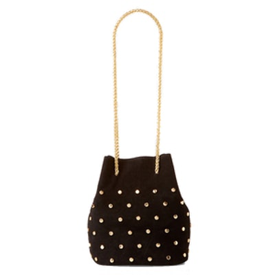 Express Bucket Bag
