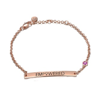 Women's Empowerment Bracelet