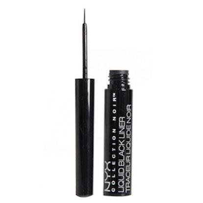 Noir Liquid Black Eyeliner