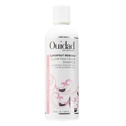 Superfruit Renewal™ Clarifying Cream Shampoo