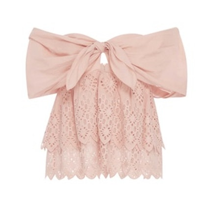 Strapless Belle Top