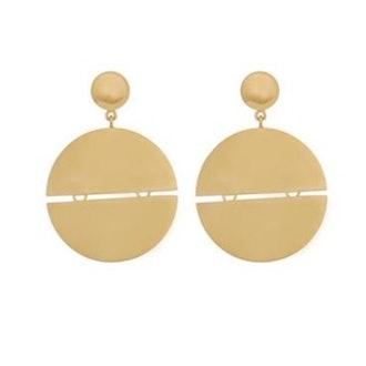 Bertoldi Earrings