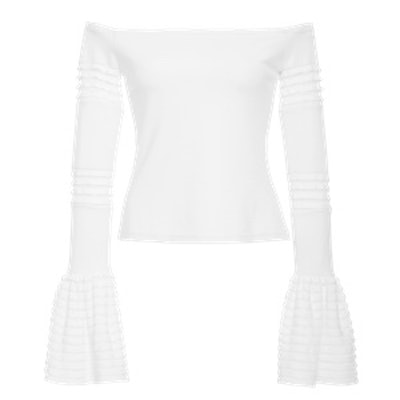 Gryffin Off The Shoulder Top