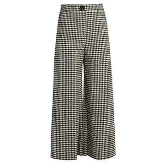 Jellychess Gingham Culottes
