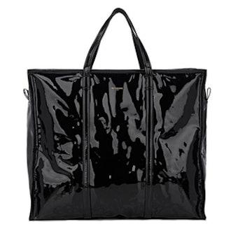 Bazar Extra-Large Shopper Tote Bag