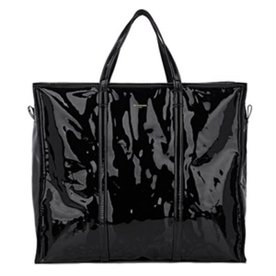 Bazar Extra-Large Shopper Tote Bag
