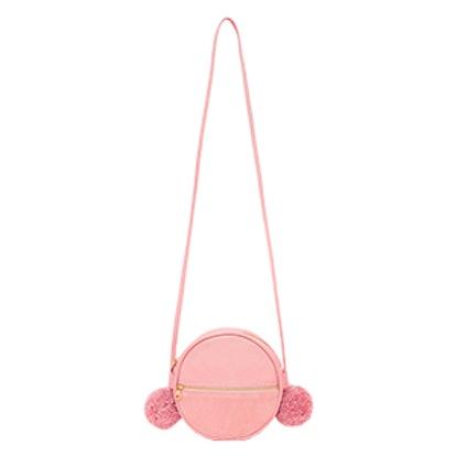 Sidekick Crossbody Circle Bag