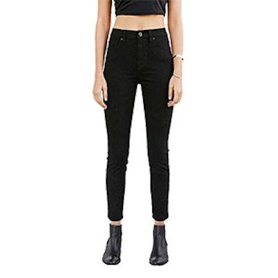 Twig Grazer High-Rise Skinny Jean