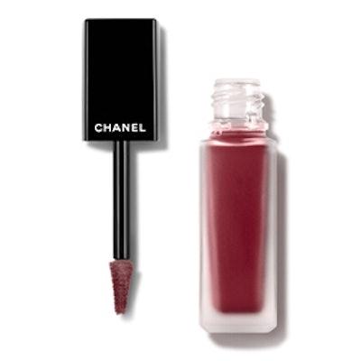 Rouge Allure Ink Matte Liquid Lip Colour in Expérimenté